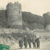 Chateau-de-Montcel