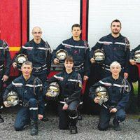 Pompiers-de-Montcel